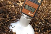 Wile Bio Moisture - Влагомер за дървени стърготини и пелети