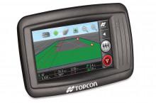 GPS навигация Topcon X114