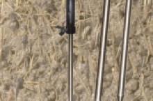 WIle Soil Compaction tester - Уред за измерване на плътността на почвата