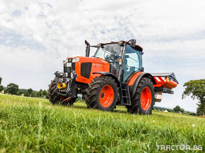 Трактори Kubota M115GX IV 0