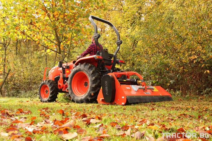 Трактори Kubota L1361 4