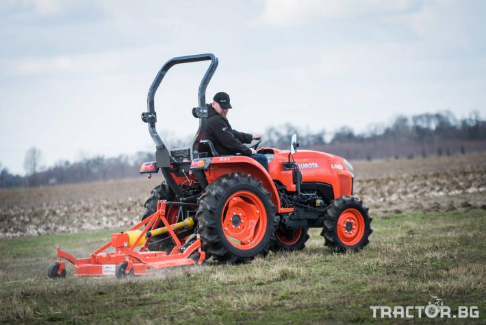 Трактори Kubota L1361 5