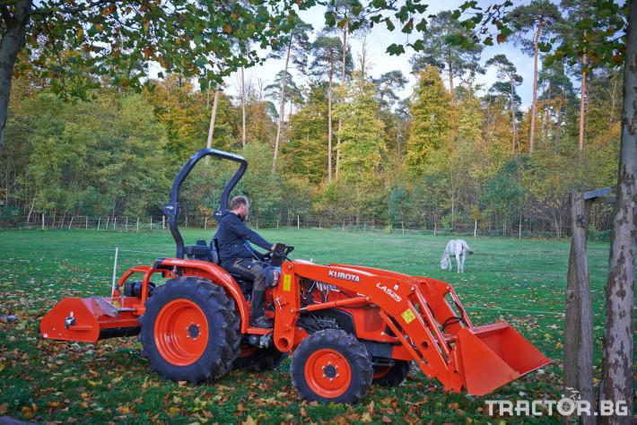 Трактори Kubota L1361 6