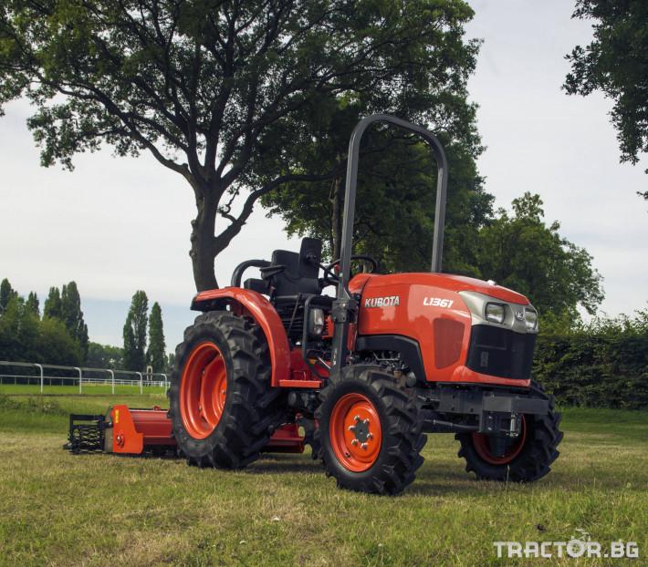 Трактори Kubota L1361 7