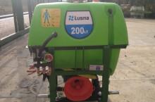 Lusna Вентилаторни 200/400/500