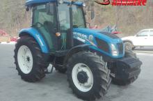 New-Holland TD5.105